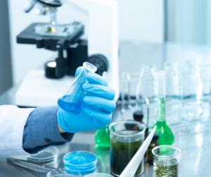 AES International voted best laboratory